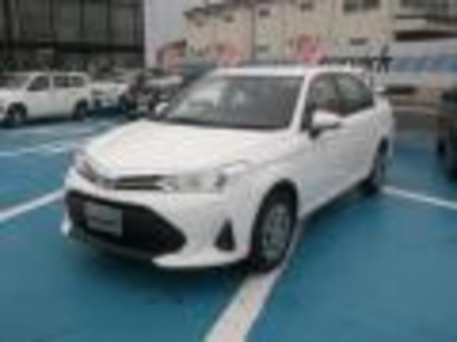 カローラアクシオ(トヨタ) 1.5X 中古車画像