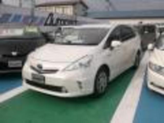 トヨタ S チューンブラック CVT メモリーナビ地デジ