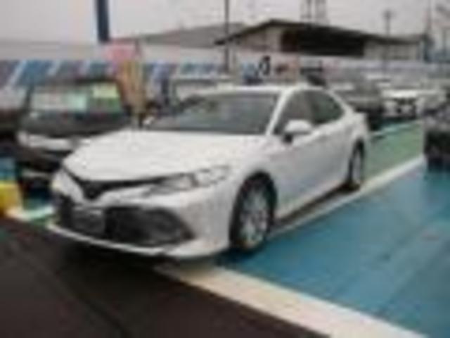 「トヨタ」「カムリ」「セダン」「新潟県」の中古車