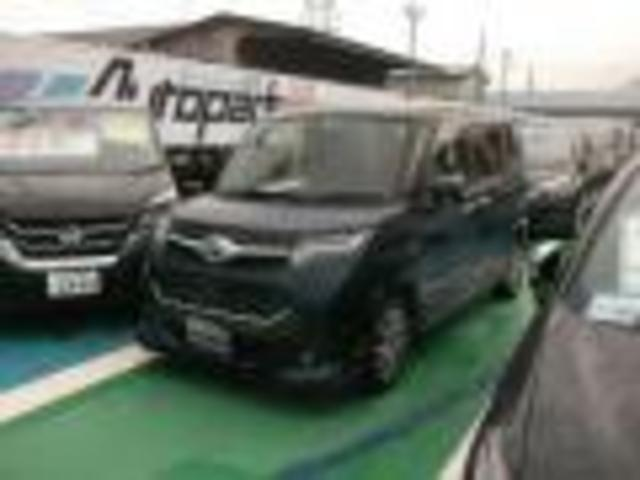 「トヨタ」「タンク」「ミニバン・ワンボックス」「新潟県」の中古車