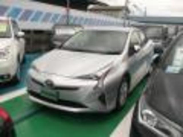 トヨタ S 4WD メモリーナビTV