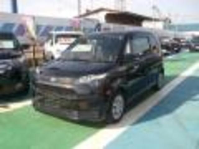 トヨタ X オートスライドドア CVT