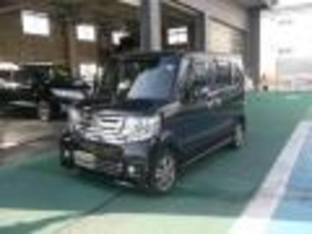 ホンダ G・Lパッケージ 4WD Mナビ地デジ オートスライドドア