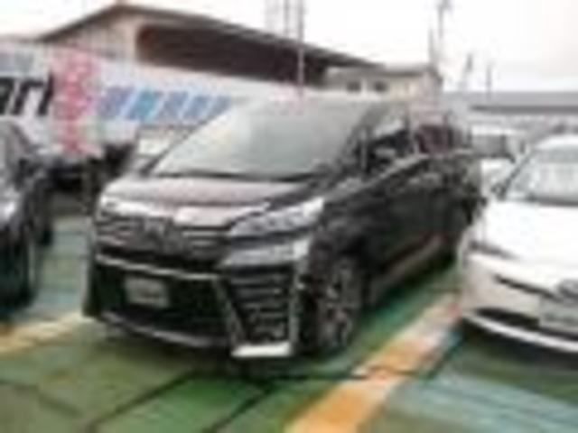 トヨタ 2.5Z Gエディション ツイン10インチナビ地デジ