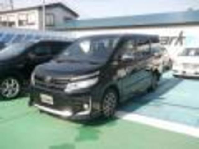 トヨタ ZS 煌 4WD 8インチナビ地デジ 7人乗り