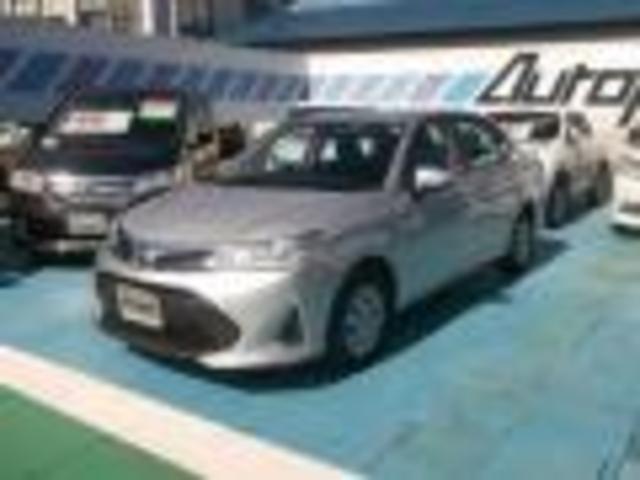 トヨタ 1.3X トヨタセーフティセンス メモリーナビ