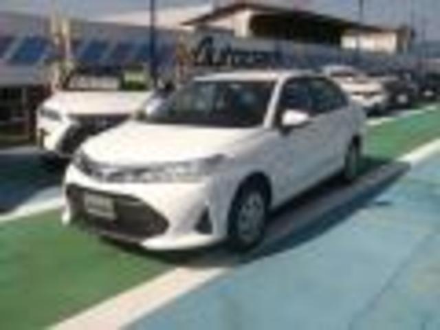 トヨタ 1.5X 4WD トヨタセーフティセンス メモリーナビ CVT