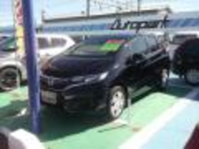 ホンダ 13G・F 4WD アイドリングストップ CVT メモリーナビTV