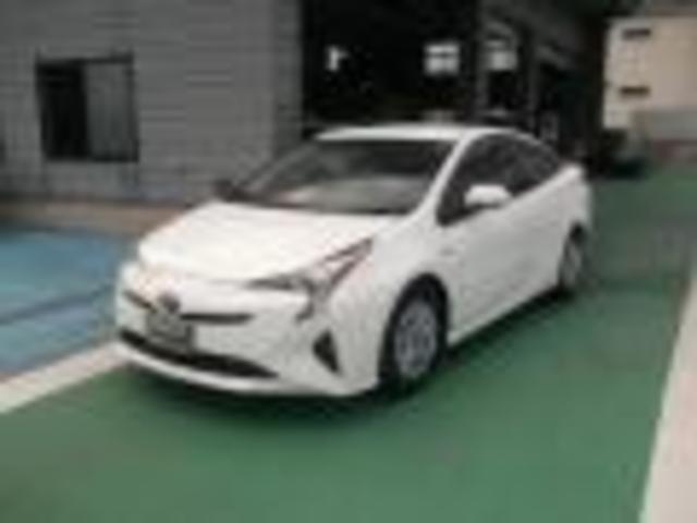 トヨタ S CVT メモリーナビTV