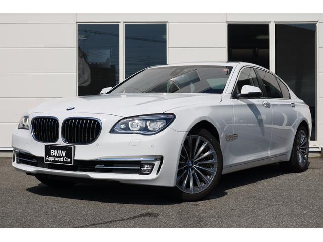 BMW アクティブハイブリッド7 エグゼクティブ