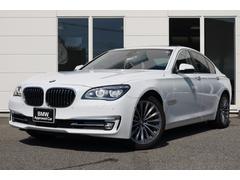 BMWアクティブハイブリッド7 エグゼクティブ