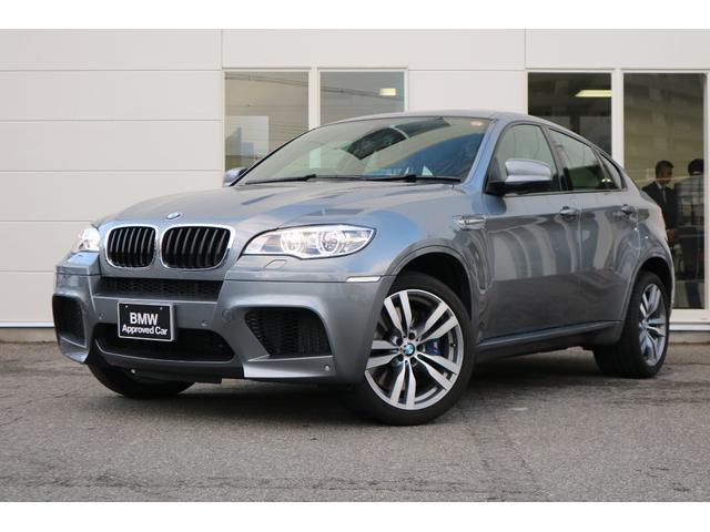 BMW X6 M ベースグレード (検30.4)