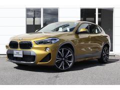 BMWxDrive 20i MスポーツX