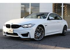 BMWM4クーペ コンペティション