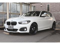 BMW118i Mスポーツ エディションシャドー