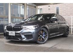 BMW M5エディション ミッション:インポッシブル
