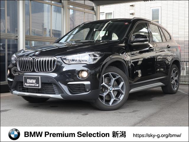 「BMW」「BMW X1」「SUV・クロカン」「新潟県」の中古車