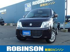 ワゴンRFX 4WD