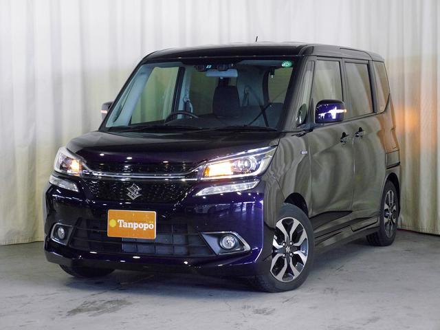 スズキ ハイブリッドMV 4WD オーディオレス シートヒーター