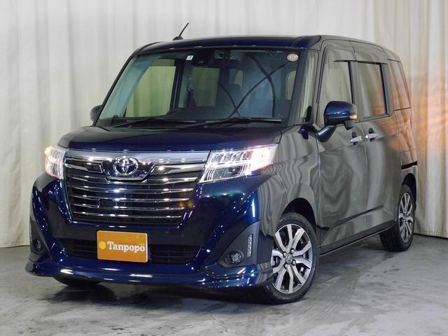 トヨタ カスタムG-T 純正SDナビ フルセグTV バックカメラ