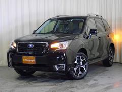 フォレスターS−リミテッド 4WD アイサイト 登録済未使用車