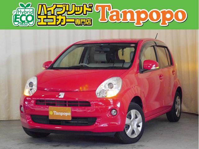 トヨタ プラスハナ 純正CDデッキ 電格ミラー