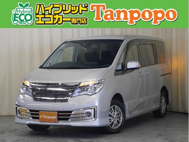 日産 ライダー 4WD 8人乗り 3列シート ナビ TV