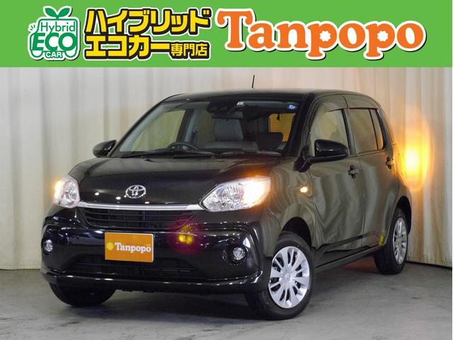 トヨタ X LパッケージS 4WD 社外ナビ ワンセグTV