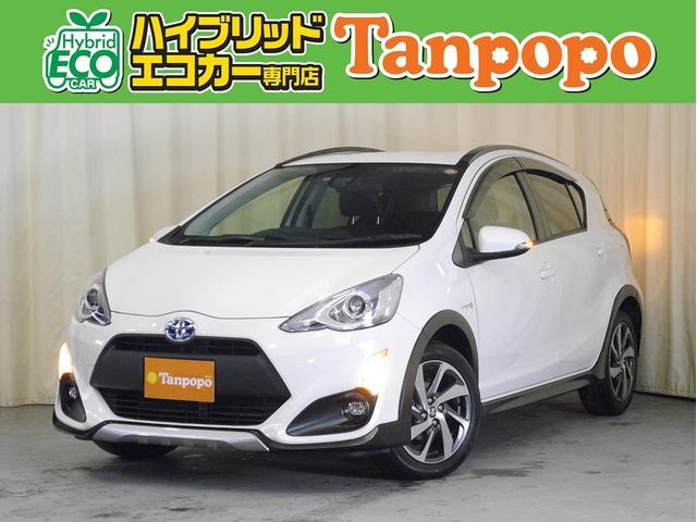 トヨタ X-アーバン ソリッド 純正SDナビ フルセグTV