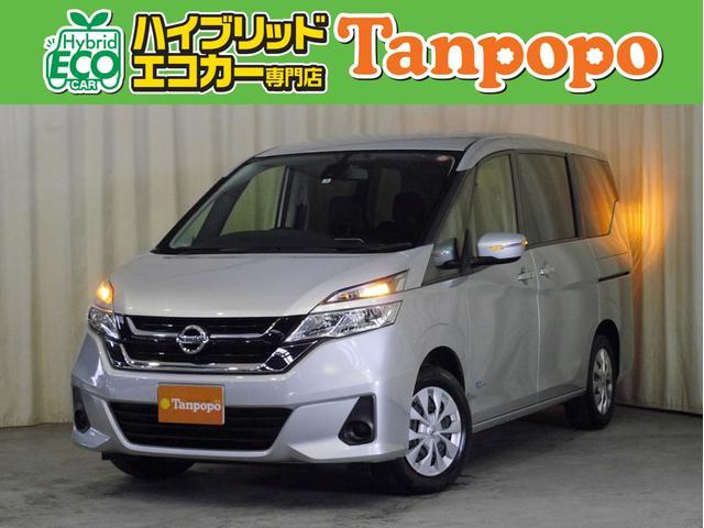 日産 X Vセレクション レンタUP 8人乗り 社外メモリナビ