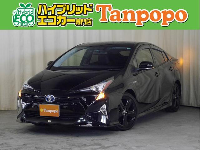 トヨタ Sツーリングセレクション 純正メモリナビ フルセグTV