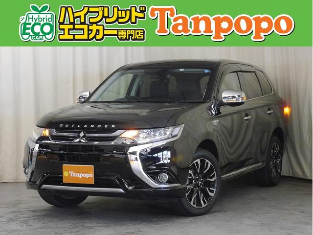 三菱 Gナビパッケージ 4WD 純正SDナビ フルセグTV