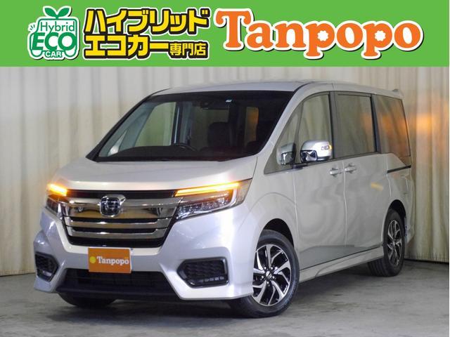 ホンダ スパーダ・クールスピリット Hセンシング 4WD レンタUP
