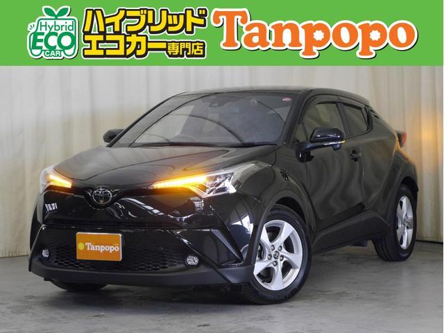 トヨタ S-T LEDパッケージ 社外メモリナビ フルセグTV