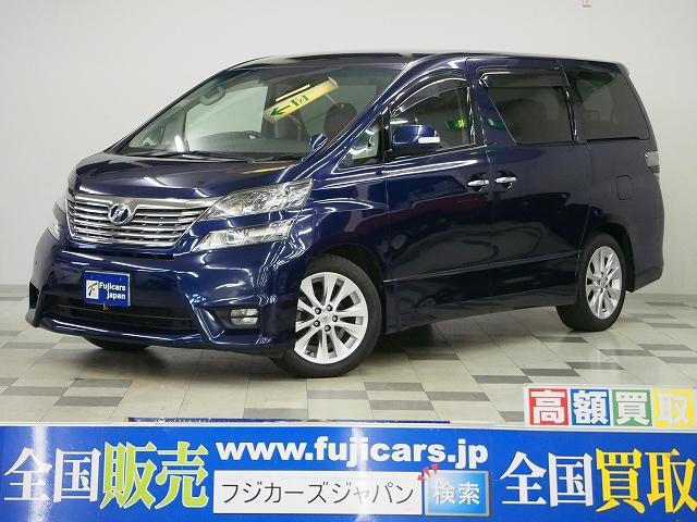 トヨタ 3.5Z G-ED ツインM Pサウンド 両パワ 地デジ