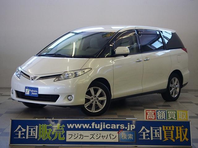 トヨタ 3.5G 4WD ツインM 両パワスラ クルコン Bモニター