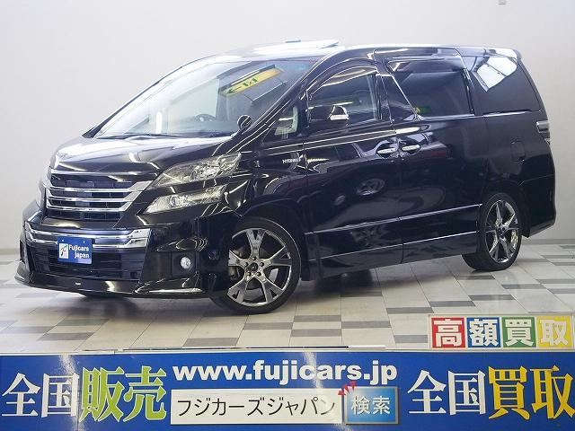 トヨタ ZR G-ED モデリスタ ツインM Pサウンド 黒革 SR