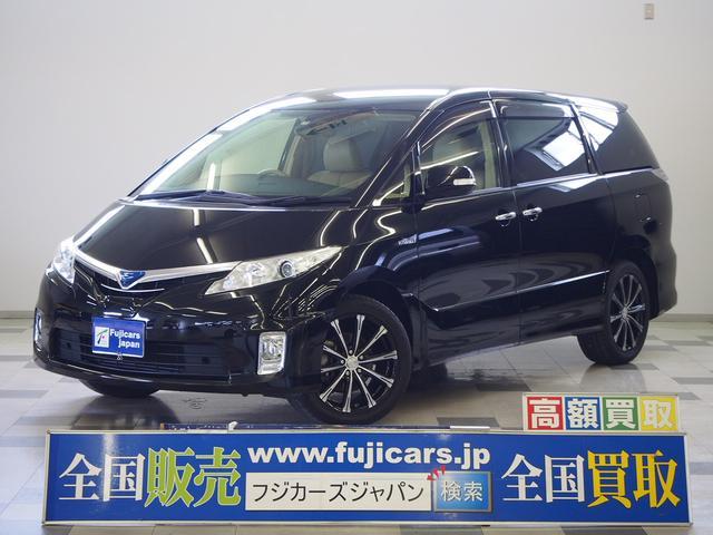 トヨタ G 天吊モニター ミリ波レーダー 本革 全周囲カメラ
