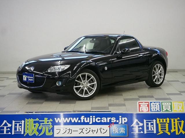 ロードスター(マツダ) RS RHT 中古車画像