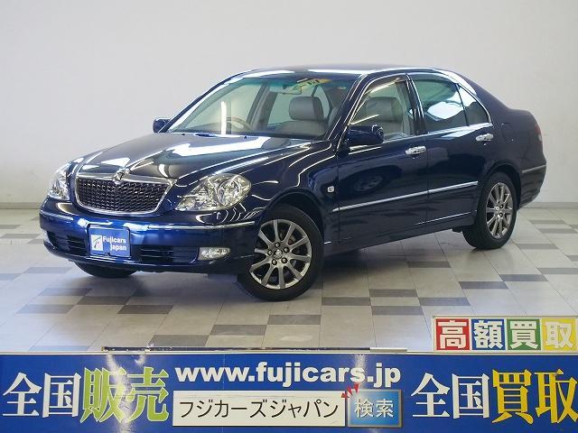 トヨタ Ai250 純正DVDナビ ワンオーナー ETC クルコン