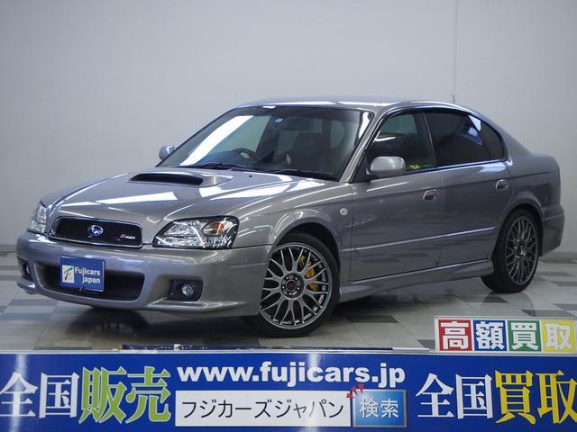 スバル S401 STiバージョン 400台限定車