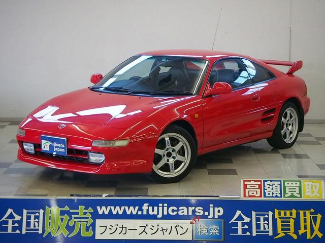 トヨタ GT ターボ メモリーナビ RAYS16インチAW ETC