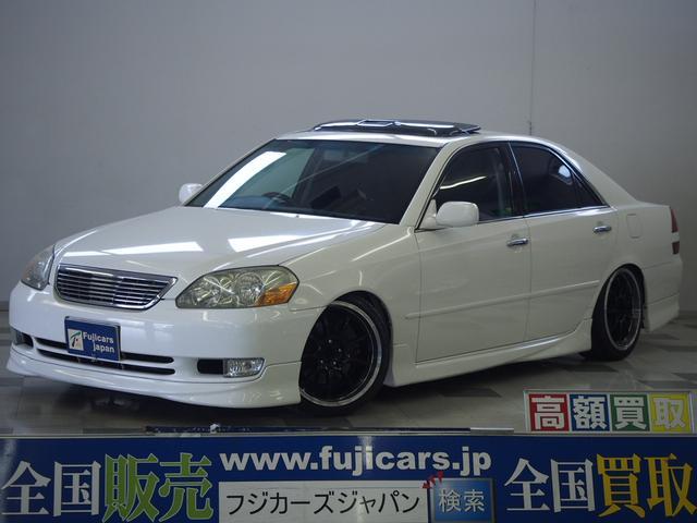 トヨタ グランデiR-V