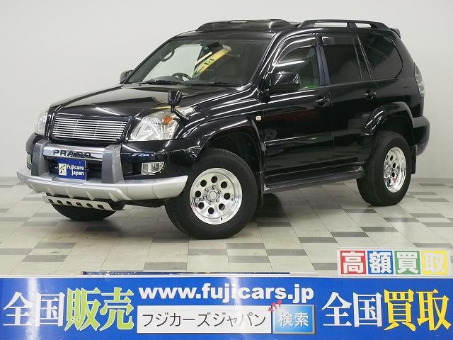 トヨタ TX-LTD 60thスペシャルED サンルーフ ディーゼル