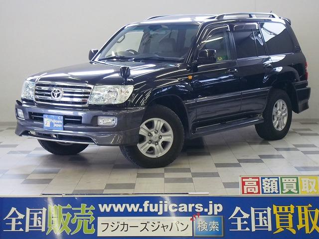 トヨタ VX-LTD Gセレ60th SP-ED 4WD DT 後期