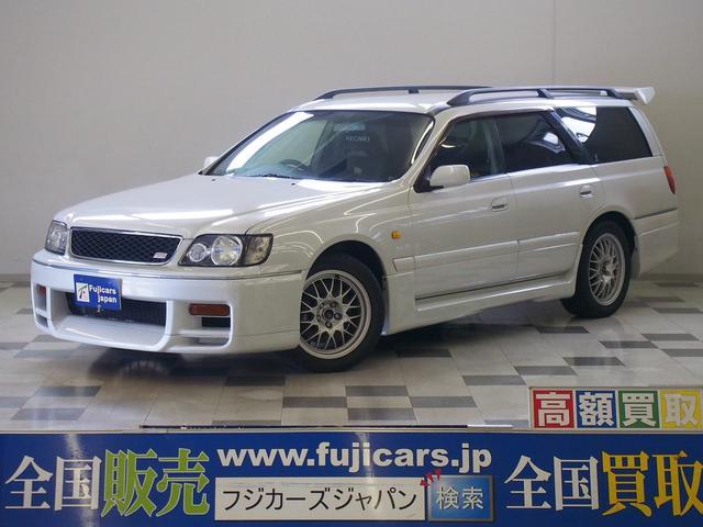 日産 オーテックバージョン260RS 4WD レカロ 外マフラー