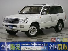 ランドクルーザー100VX−LTD Gセレクション 4WD ディーゼルT 本革