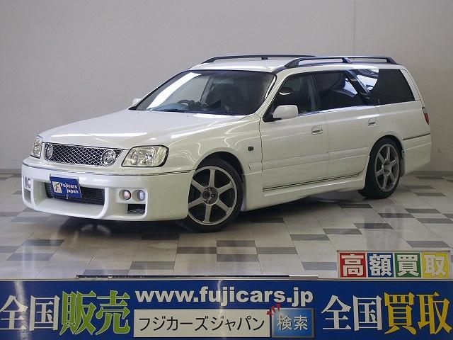 日産 オーテックバージョン260RS 4WD タイベル交換済 後期