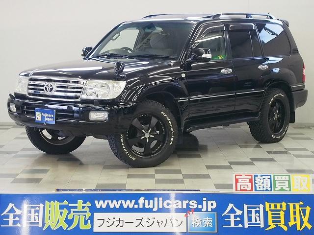 トヨタ VX-LTD ツーリングED 4WD ディーゼルT 20AW