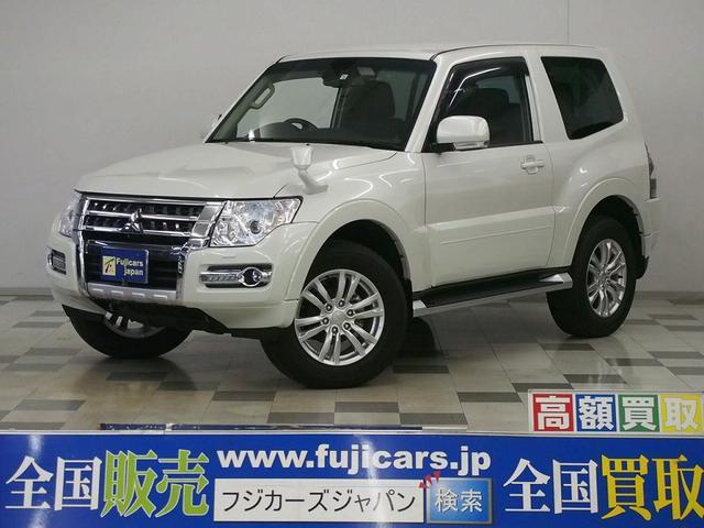 三菱 ショート VR-IIディーゼルT シートヒーター 切替4WD